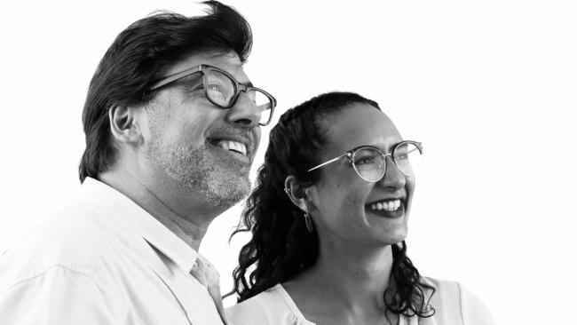 Daniel Jadue and Javiera Reyes - Chile