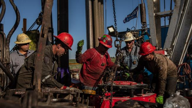 Oil workers faced tens of thousands of layoffs in 2020 while their employers raked in billions in pandemic-related tax benefits