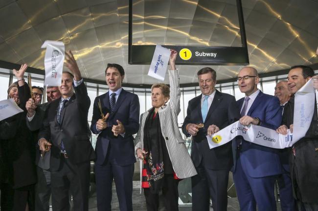Ensuring public transit's survival means more than ribbon-cutting