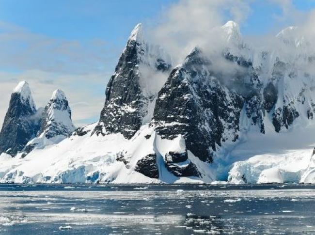 Arctic warming - girlart39 / Pixabay