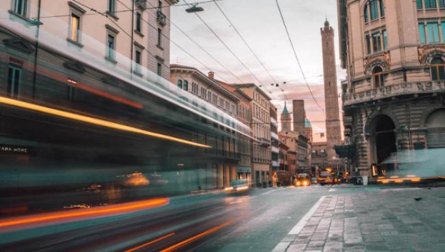 Bologna Transit