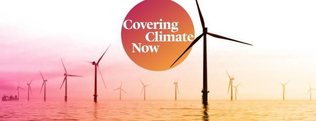 The Media's Climate Blindspot