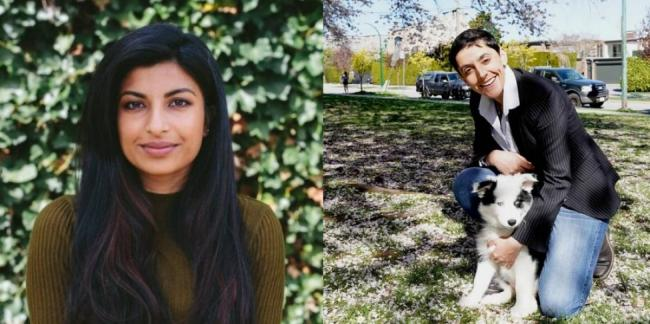 Vancouver Granville NDP candidate Anjali Appadurai and Vancouver Quadra Green candidate Devyani Singh would each bring a deep understanding of climate issues, as well as tremendous passion for action, to Ottawa.