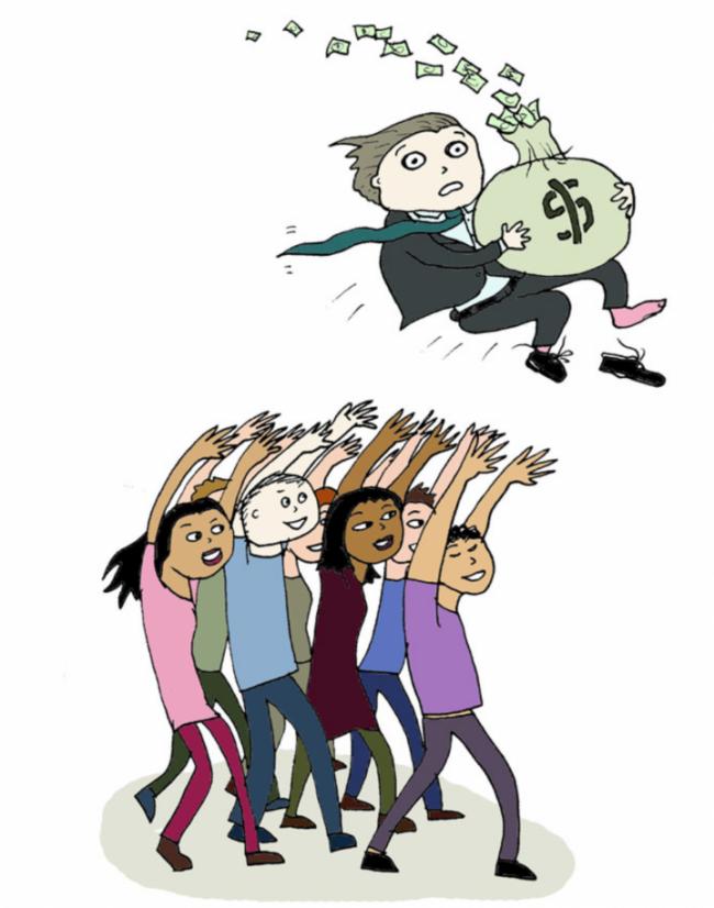 Cartoon by Stephanie McMillan