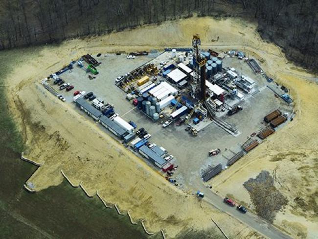 Fracking - FracTracker Alliance/flickr