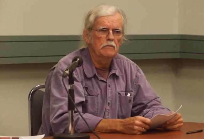Former union local president Gene McGuckin is a member of the Vancouver Ecosocialists organization.