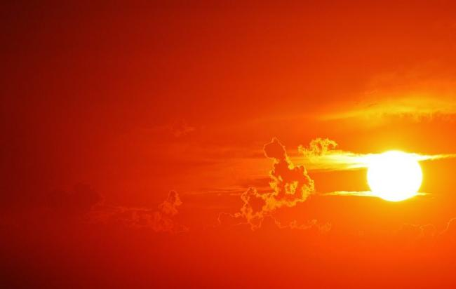 Heat wave - Alexas_Fotos/Pixabay