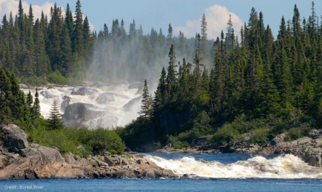 Magpie River - SNAP Quebec/Facebook