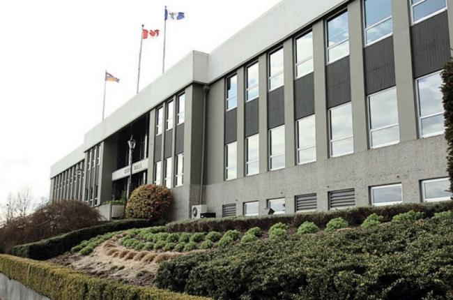 New Westminster City Hall - New Westminster city council has endorsed a Sanctuary City policy.
