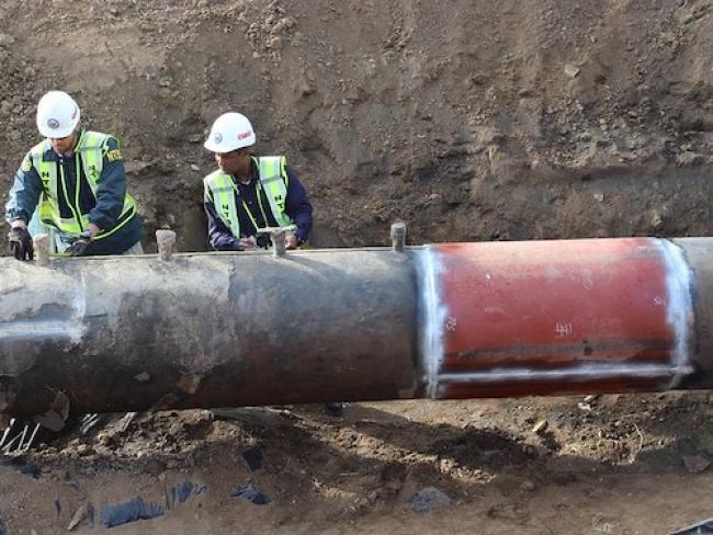 Pipeline Workers - U.S. National Transportation Safety Board/flickr