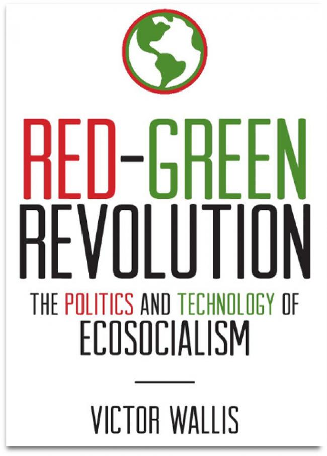 Red Green Revolution