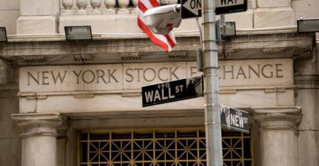 New York Stock Exchange - Photo: Wagner T. Cassimiro (CC BY 2.0