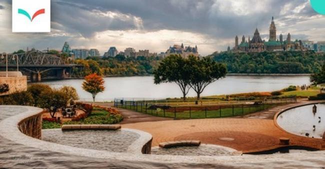Parliament Hill (G Yancy / Flickr)