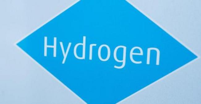 """""""Blue hydrogen is a nice marketing term that the oil and gas industry is keen to push but it's far from carbon free."""" (Photo: Smith Collection/Gado/Getty Images)"""