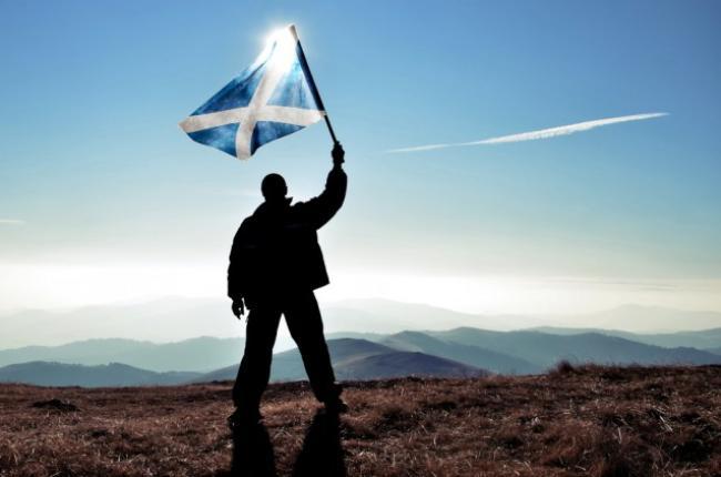 Scotland bans fracking