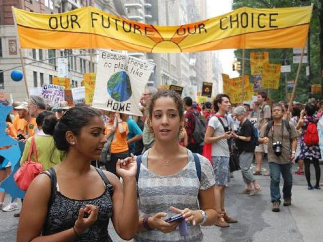 Our Future Our Choice