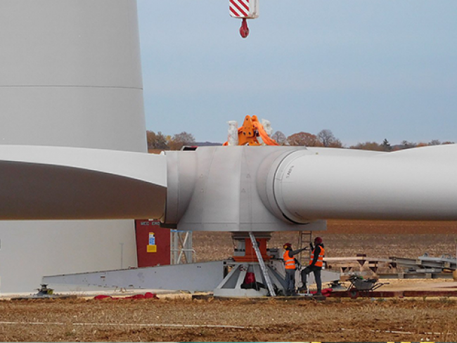 Wind construction - Cjp24/Wikimedia Commons