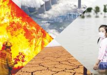 A global 1.5°C warming is likely by 2030 — or even earlier.