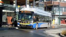 We Ride Public Transit Vancouver