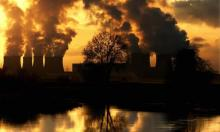 Drax power station, near Selby, North Yorkshire. Photograph: John Giles/PA