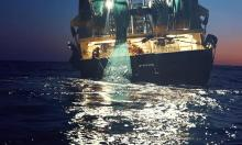 't's time to see the oceans in a new light.' Still from the documentary Seaspiracy. Photograph: Sea Shepherd