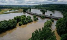 Severe flooding causes devastation in Europe