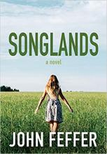 Songlands book cover