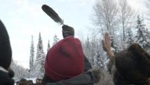 Stand Strong with Wet'suwet'en!