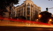 Andrew Winning/Reuters Spain Wants to Ban Cars in Dozens of Cities, and the Public's on Board