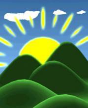 Ecosocialist Sunrise