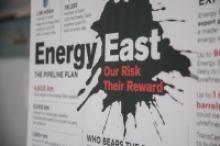 Energy East Environmental Defence