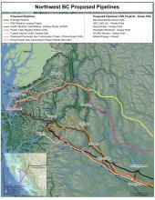 BC Pipelines