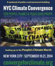 NYC Convergence