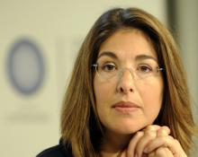 Naomi Klein This Changes Everything