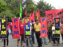 Party of Labouring Masses