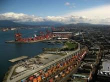 Port Metro Vancouver