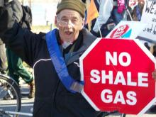 Nova Scotia and New Brunswick ban fracking