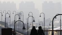 B.C. Smog