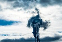 Canada is in the top 10 for total emissions, which climate advocates say gives the country an even greater responsibility to align itself with a climate-safe future. Photo by Chris Robert / Unsplash