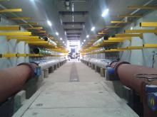 City utility tunnel - Atul Tegar/Wikimedia commons