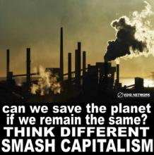 Climate Change and Socialism