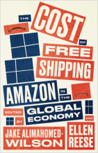 Cost of Free Shipping - Amazon - book cover