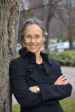 Dianne Saxe is president of Saxe Facts, and was Environmental Commissioner of Ontario from 2015 to 2019