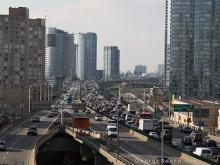 Downtown Toronto - George Socka/Wikimedia Commons