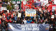 Failing austerity