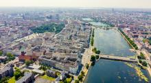Copenhagen hosts the C40. Maykova Galina/Shutterstock