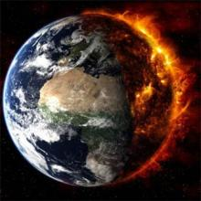 """""""The assumption that current and future climate conditions will resemble the recent past is no longer valid."""""""