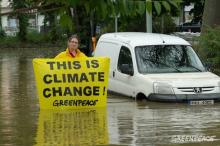 This is Climate Change - Greenpeace