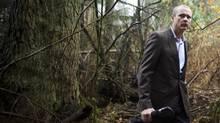 Environmentalists, B.C. at loggerheads over Douglas fir