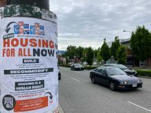 Social Housing Now